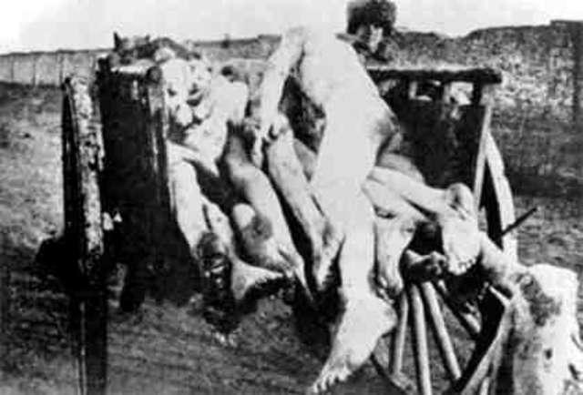 Ukraina pamięta o ofiarach Wielkiego Głodu - full image