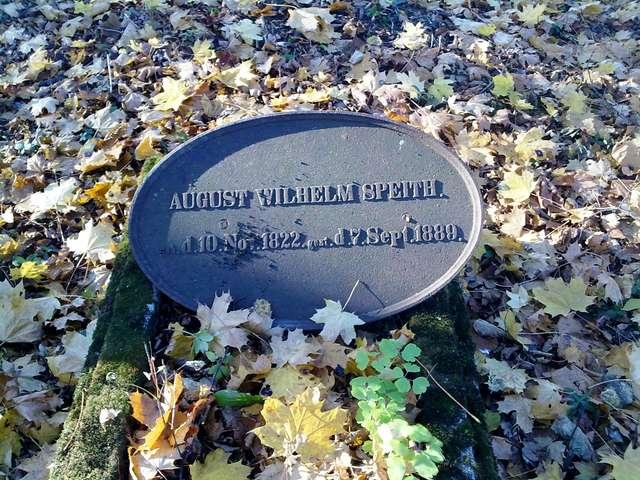 Zalec: cmentarz ewangelicki - full image