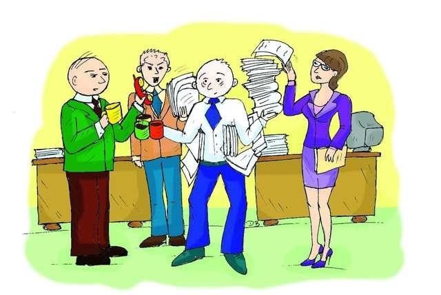 Staż - dobry czy zły wstęp do stałej pracy  - full image