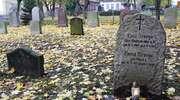 Elbląg: grób pradziadków kanclerz Angeli Merkel