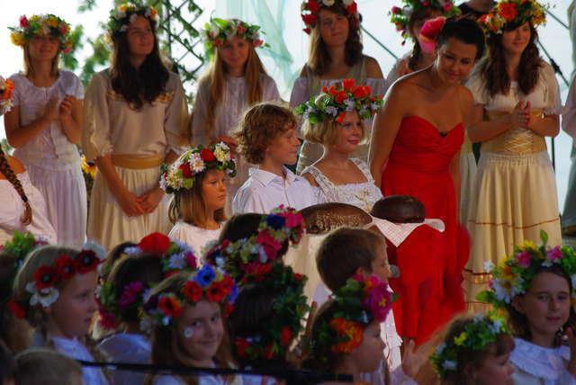 Mrągowo: Festiwal Kultury Kresowej 2010 - full image