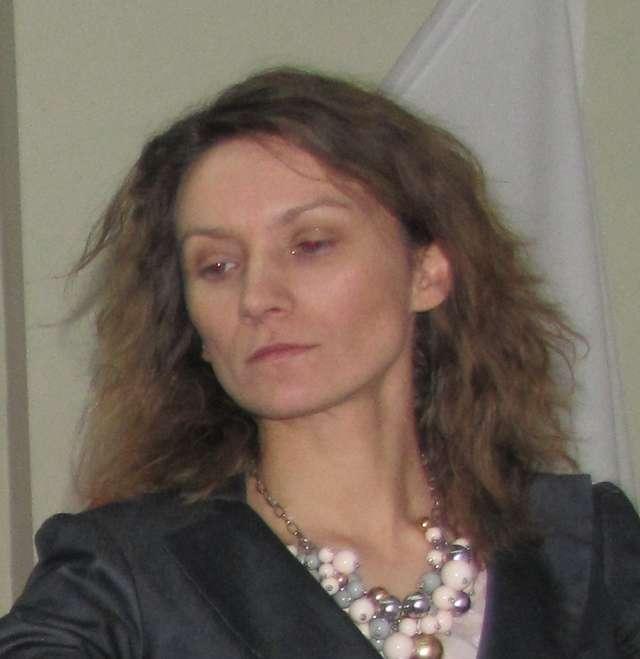 Magdalena Pankowska Net Worth