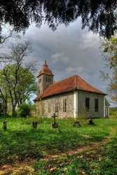 Kościół w Kurkach