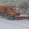 Meteorolodzy ostrzegają: Będzie intensywnie padać śnieg