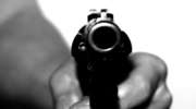 Pijany mierzył do sąsiada z pistoletu