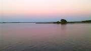 Jezioro Kisajno i Łabędzi Szlak