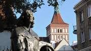 Olsztyn: złap Kopernika za nos