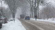 Gołoledź i marznące opady. Na drogach mogą być fatalne warunki