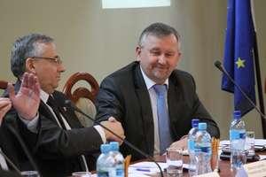 Marzenie na kadencję nowego starosty: nowa hala sportowa w Pasłęku