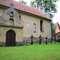 Runowo: kościół z XIV wieku