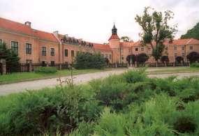 Muzeum im. Johanna Gottfrieda Herdera w Morągu