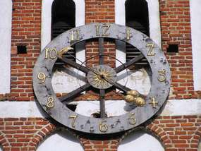 Kościół św. Jana Chrzciciela w Łankiejmach