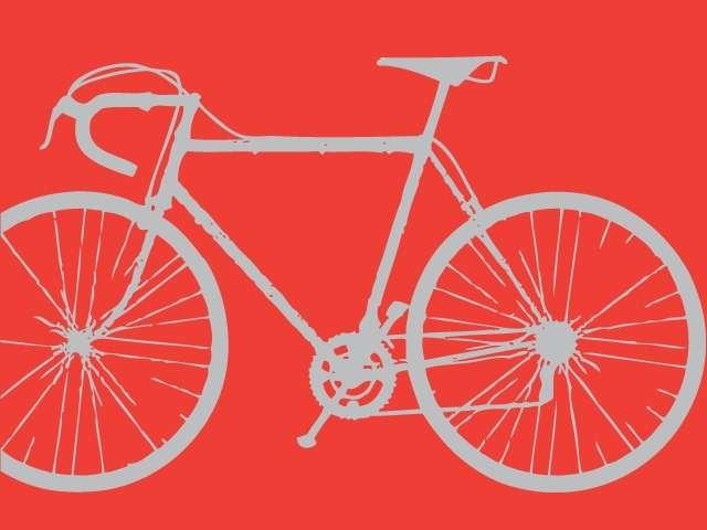 Szlak rowerowy: Jeziorany – Tłokowo – Kramarzewo – Franknowo – Ustnik – Wójtówko – Jeziorany  - full image