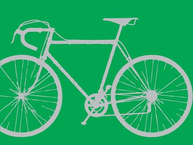 Szlak rowerowy: Jeziorany – Lekity – Derc – Frączki – Studzianka – Radostowo – Studnica – Jeziorany - full image