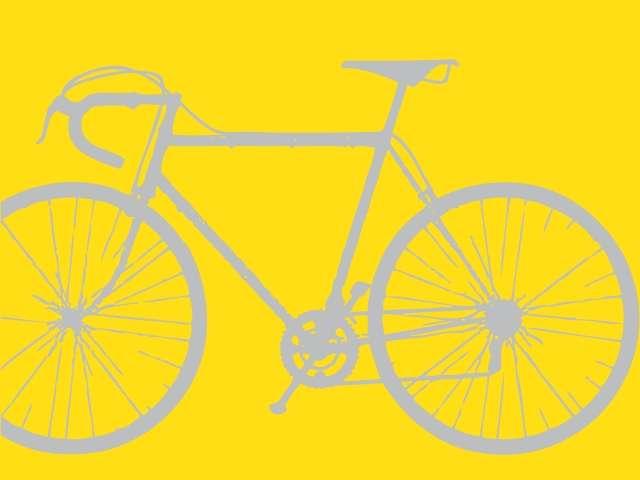 Szlak rowerowy: Jeziorany – Wójtówko – Ustnik – Kalis – Lekity – Krokowo – Kostrzewy  – Wipsowo – Jeziorany - full image