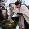 Jordan: symbol ponownego chrztu w wodzie