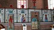 Górowo Iławeckie: cerkiew Podwyższenia Krzyża Świętego