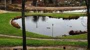 Park Elżbiety w Bartoszycach
