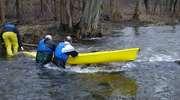 Zapraszamy na zimowy spływ Drwęcą i Welem