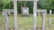 Cmentarz wojenny w Jeżach