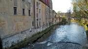 Młyn wodny w Olecku