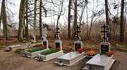 Onufryjewo: stary cmentarz staroobrzedowców