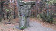 Cmentarz rozstrzelanych przez hitlerowców w Zawadach Małych