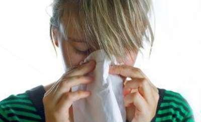 Alergia na zimę istnieje. Co czwarty z nas ma uczulenie, więc zima trzeba swoje wykichać