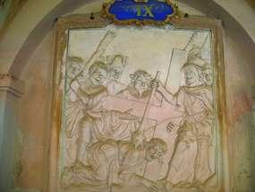 Sanktuarium Maryjne w Stoczku Klasztornym