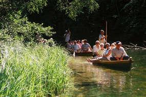 Mazurski Park Krajobrazowy