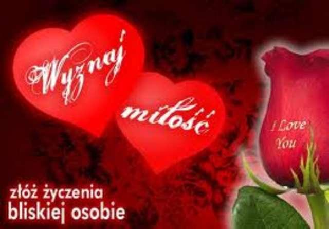 życzenia Walentynkowe: Złóż życzenia Walentynkowe Na łamach Gazety! ŻYCZENIA