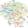 Mapa nowych inwestycji mieszkaniowych w Olsztynie i okolicach