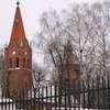 Pasłęk: cerkiew greckokatolicka św. Józefa