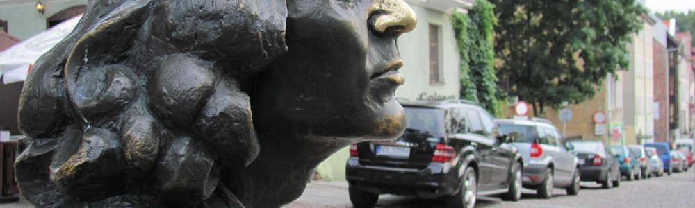 Pogoń za Kopernikiem, czyli nowy sposób na zwiedzanie Olsztyna