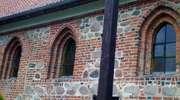 Asuny: cerkiew greckokatolicka Zaśnięcia Najświętszej Bogurodzicy
