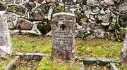 Cmentarz wojenny z I wojny światowej w Grabniku