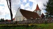 Stare Juchy: zabytkowy kościół