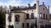 Kętrzyn: neogotycki budynek loży masońskiej