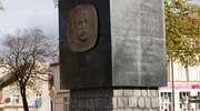 Kętrzyn: Pomnik Wojciecha Kętrzyńskiego