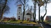 Gąski: kościół  św. Antoniego Padewskiego
