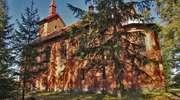 Orłowo: cerkiew prawosławna św. Jana Chrzciciela