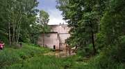 Śluza w Leśniewie