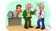 Konflikty w pracy trzeba rozwiązywać
