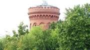 Olsztyn: Obserwatorium Astronomiczne w wieży ciśnień