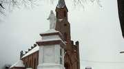 Zastawno: kościół z 1866 roku
