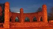 Olecko: pomnik wojenny z 1927 roku