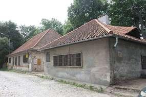 Żydowski dom przedpogrzebowy w Olsztynie (Dom Mendelsohna)