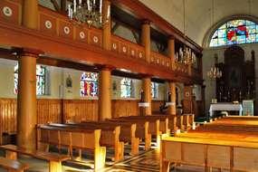 Kościół  św. Antoniego Padewskiego w Gąskach