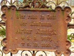 Cmentarz św. Józefa w Olsztynie