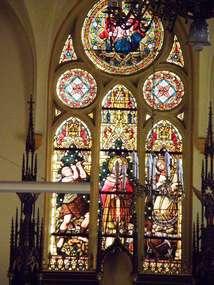 Kościół św. Wojciecha w Mrągowie